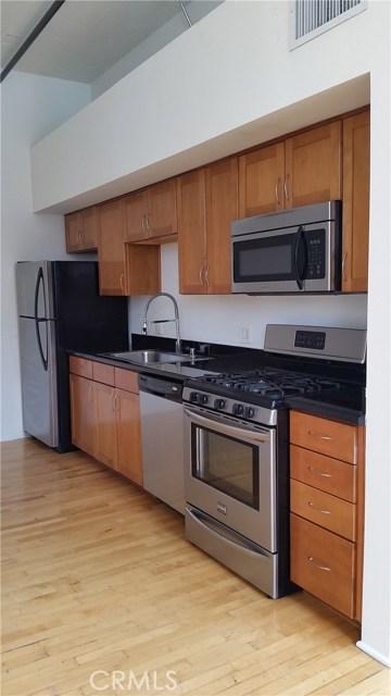 420 S San Pedro Street Unit 219 Los Angeles, CA 90013 - MLS #: TR18255111