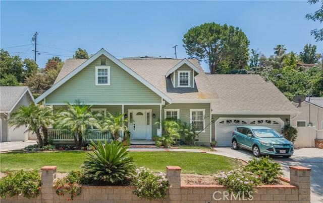 1084 Arroyo Drive, Fullerton, CA, 92833