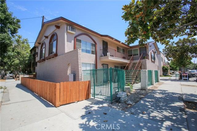 1100 Ohio Avenue, Long Beach, CA, 90804