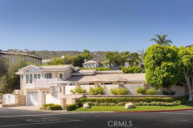 Single Family Home for Rent at 216 Emerald Bay Laguna Beach, California 92651 United States