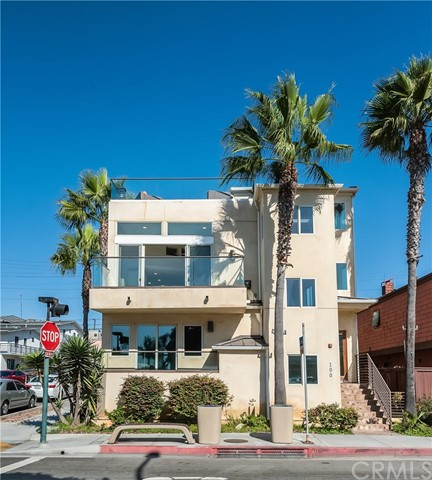 100 8th Hermosa Beach CA 90254