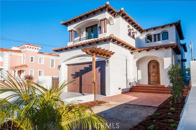 406 S Gertruda Avenue, Redondo Beach, CA 90277