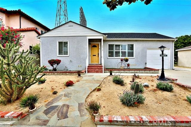 3313 Gibson Place Redondo Beach, CA 90278 - MLS #: PW17121202