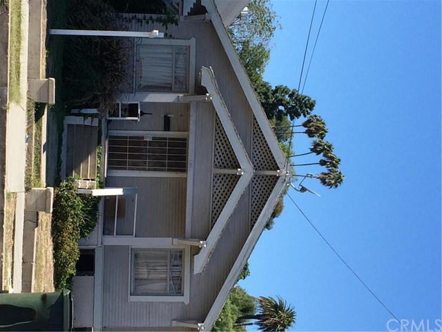 125 North Bandini Street San Pedro CA  90731