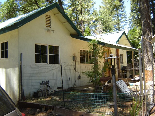 17199 Skyway Stirling City, CA 95978 - MLS #: PA18150851