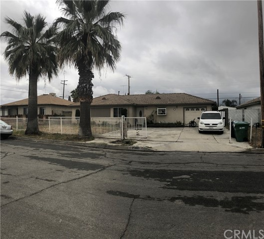 , CA  is listed for sale as MLS Listing CV18102309