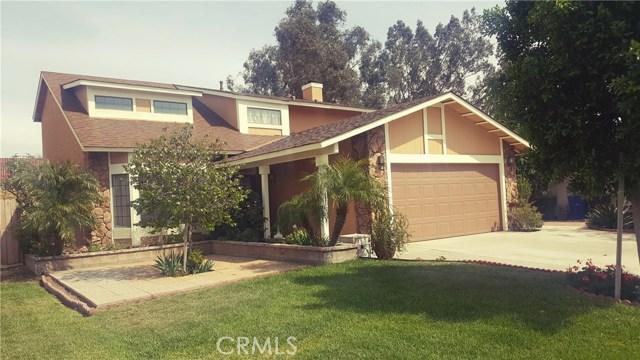 Single Family Home for Sale at 695 Dallas Avenue S San Bernardino, California 92410 United States