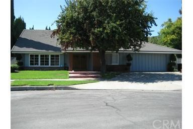 Single Family Home for Rent at 1760 North Maplewood St Orange, California 92865 United States