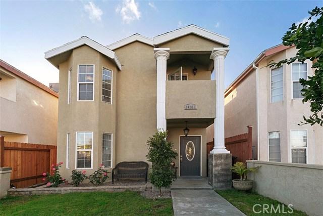 Photo of 14317 Mansel Avenue, Lawndale, CA 90260
