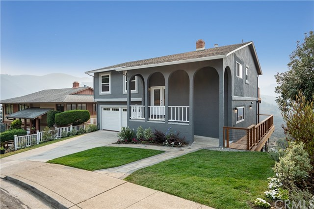 Detail Gallery Image 1 of 1 For 1022 Grand Teton Dr, Pacifica,  CA 94044 - 4 Beds   2 Baths