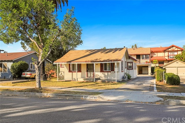 317 W Newmark Av, Monterey Park, CA 91754 Photo
