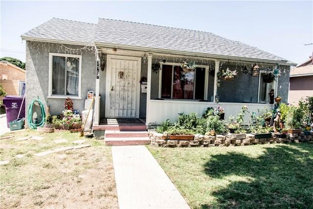3557 Easy Avenue, Long Beach, CA, 90810