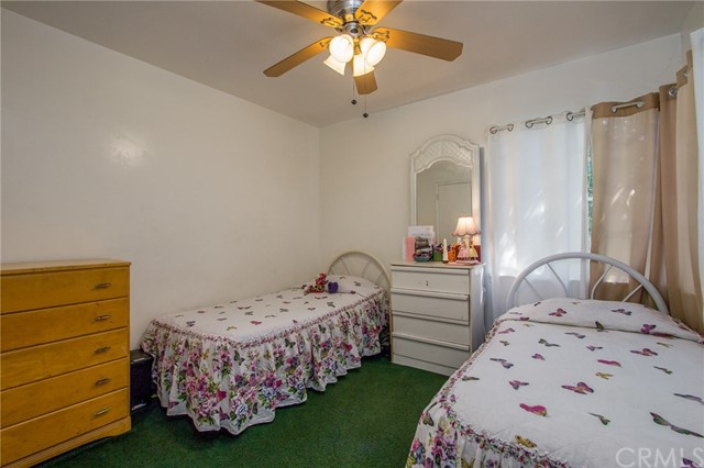 12849 Benson Avenue Chino, CA 91710 - MLS #: CV17203351
