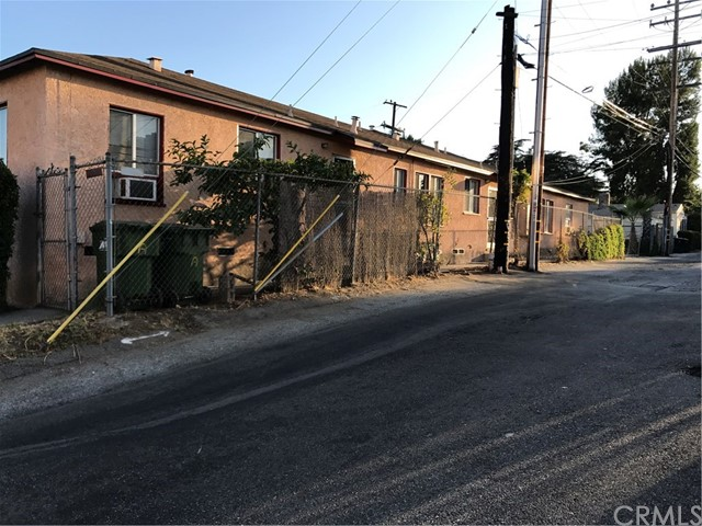 15 S Fremont Avenue Alhambra, CA 91801 - MLS #: AR17171020