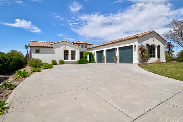 973  Vista Cerro Drive 93446 - One of Paso Robles Homes for Sale