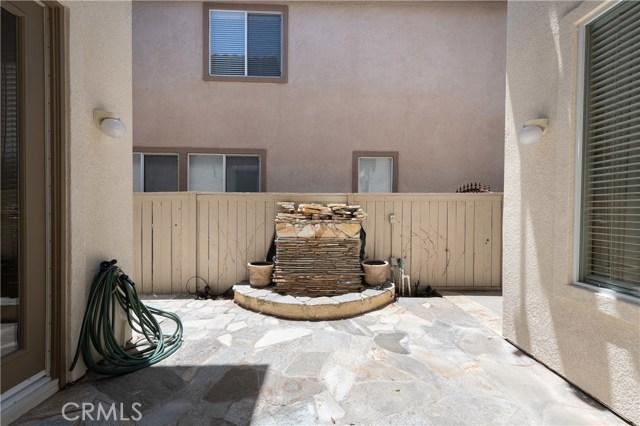 19 Shea Ridge Rancho Santa Margarita, CA 92688 - MLS #: OC18159955