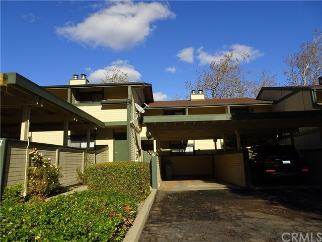 3335 Broad Street Unit 6 San Luis Obispo, CA 93401 - MLS #: SP17260187