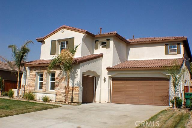 14674 SHADY VALLEY Way, Moreno Valley, CA 92555