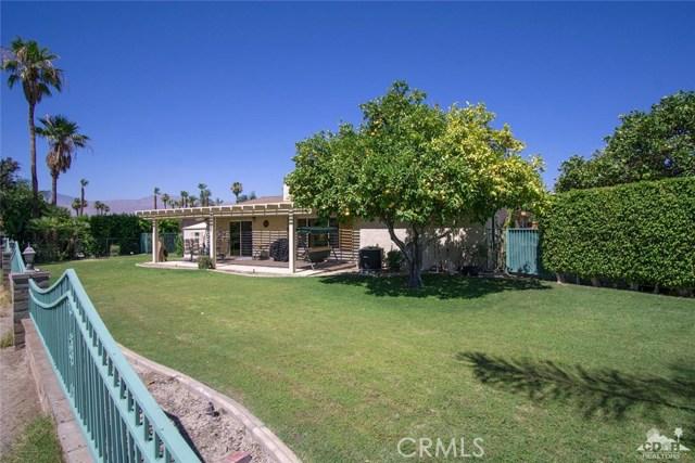 43158 Alabama Street Palm Desert, CA 92211 - MLS #: 218018322DA