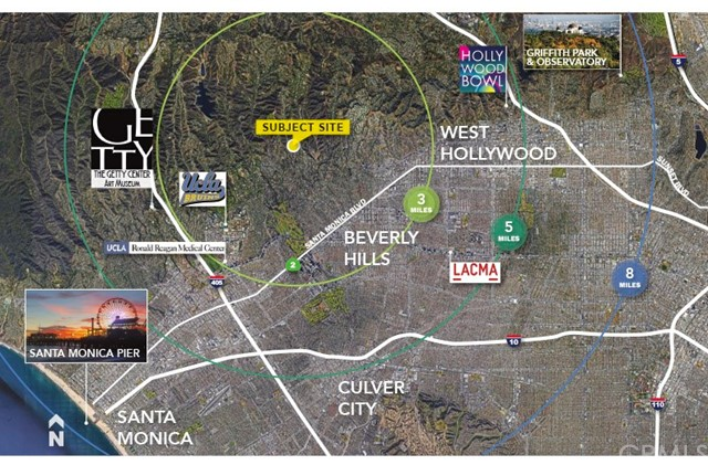 0 Claridge Drive Beverly Hills, CA 0 - MLS #: OC17122696