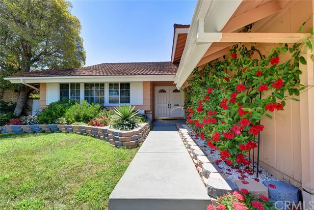 25162 Northrup Drive, Laguna Hills, CA 92653