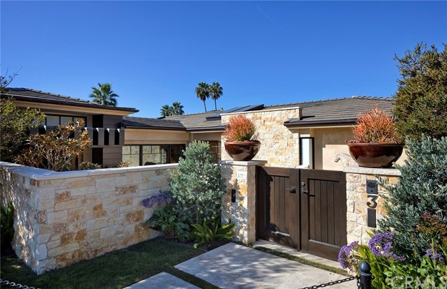 3 Montage Way Laguna Beach, CA 92651 - MLS #: LG18005489