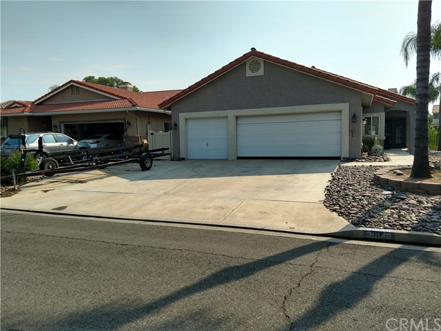 Photo of 30146 Boat Haven Drive, Canyon Lake, CA 92587