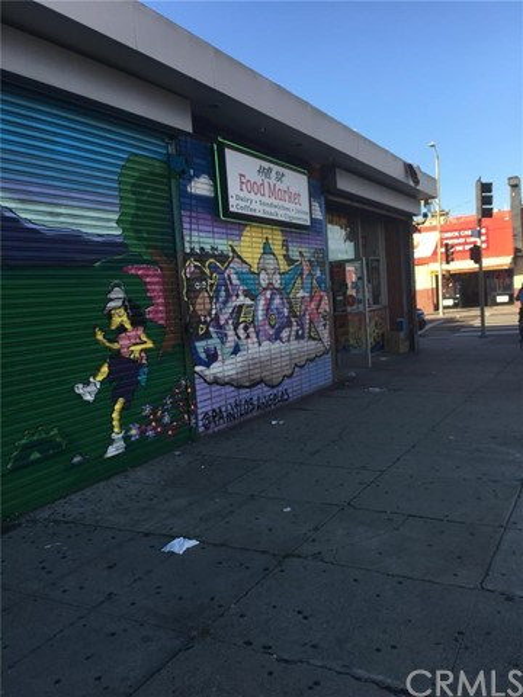 206 W Adams Bl, Los Angeles, CA 90007 Photo 6