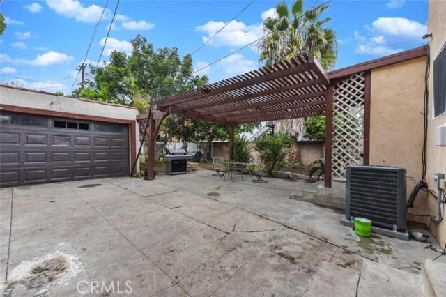 2637 S Garth Av, Los Angeles, CA 90034 Photo 9