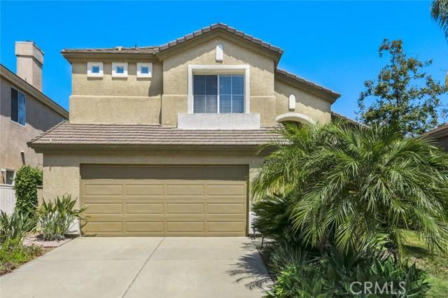 19 Solitaire Lane, Aliso Viejo, CA 92656