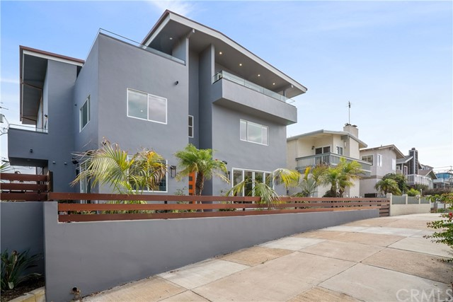 424  20th Street, Manhattan Beach, California