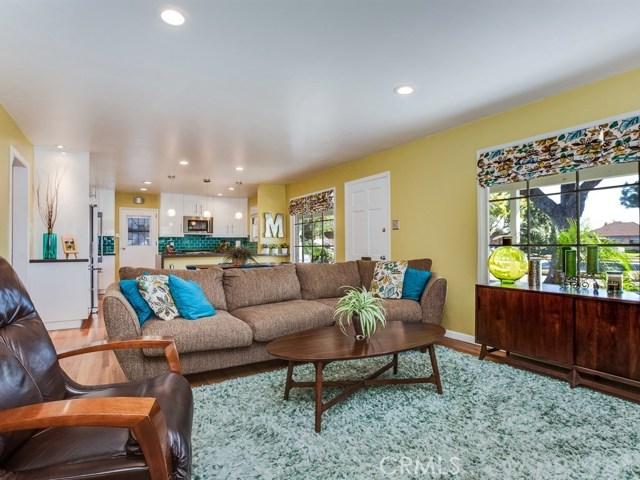 Single Family Home for Sale at 3461 Bellflower Boulevard N Long Beach, California 90808 United States