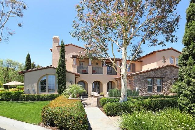 10 San Sovino Newport Coast, CA 92657 - MLS #: NP17134608