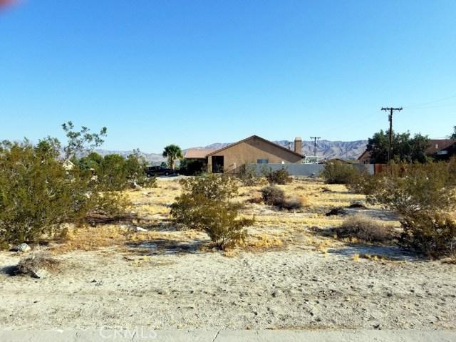 Land for Sale at 16 Avenida Atezada Desert Hot Springs, California United States
