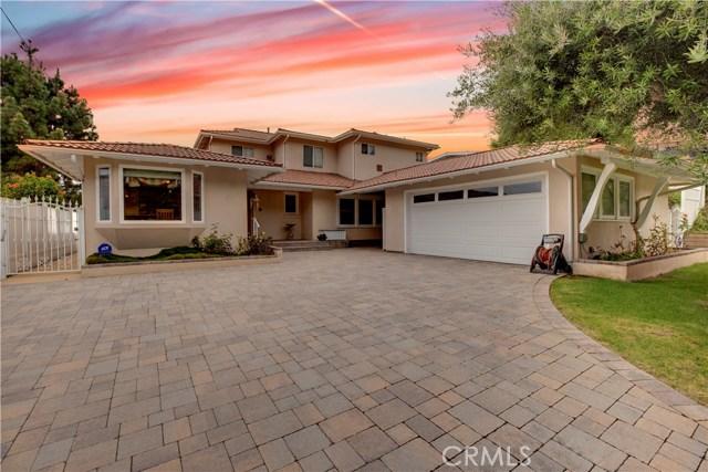 31023 Via Rivera, Rancho Palos Verdes, California 90275, 5 Bedrooms Bedrooms, ,3 BathroomsBathrooms,Single family residence,For Sale,Via Rivera,PV19204806