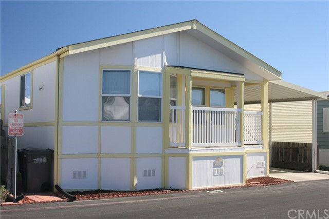 Property for sale at 2700 Cienaga Street Unit: 67, Oceano,  CA 93445