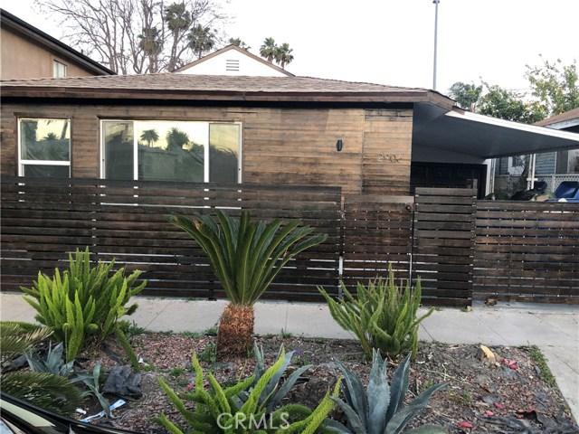 2906 Mansfield Los Angeles CA 90016