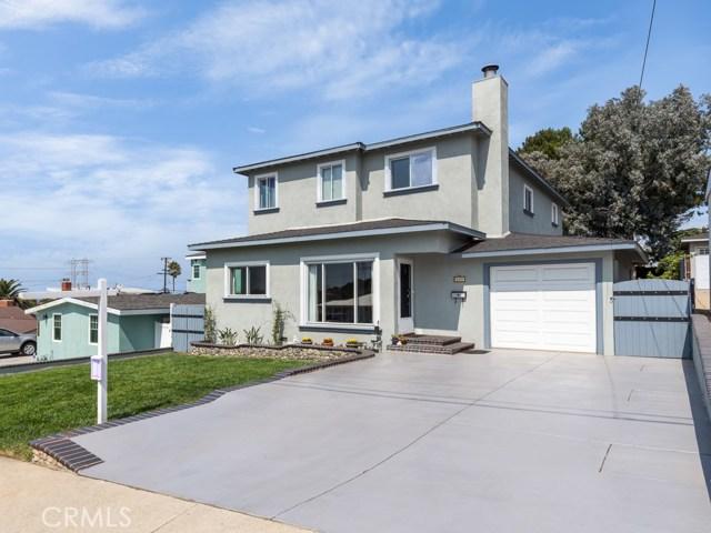 649 W Oak Avenue  El Segundo CA 90245