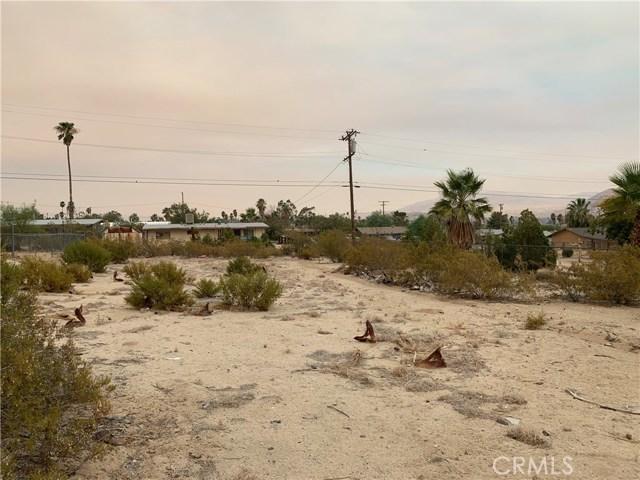411 Abronia, 29 Palms, California 92277, ,Land,For Sale,Abronia,JT20154086