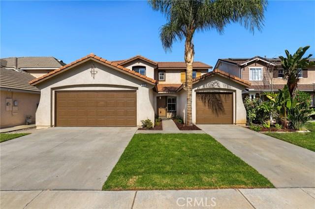 873 Bridgewood Street, Corona, California