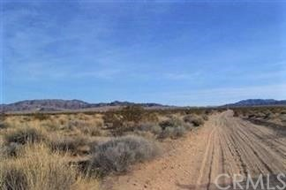 0 Sunvale Road 29 Palms, CA 0 - MLS #: JT18022354