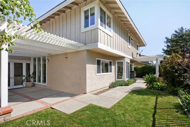 36 Silver Crescent Irvine, CA 92603 - MLS #: OC17204778