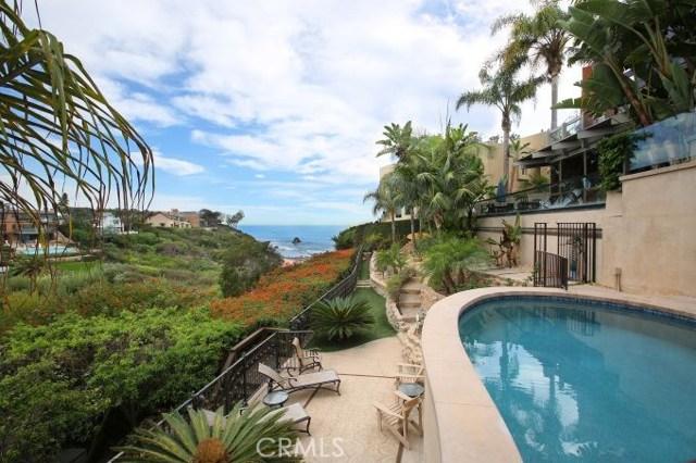 Single Family Home for Sale at 218 Hazel Drive Corona Del Mar, California 92625 United States