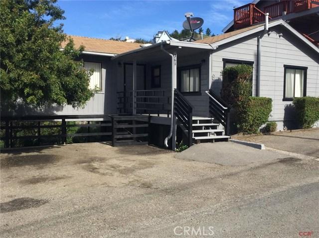 361 Hacienda Drive, Cayucos, CA 93430