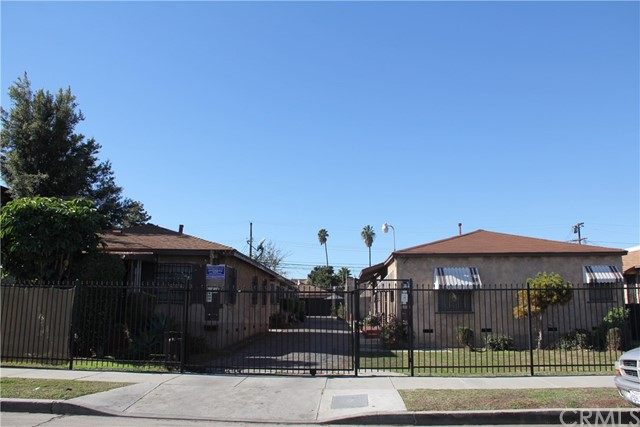Single Family for Sale at 6407 Victoria Avenue S Los Angeles, California 90043 United States