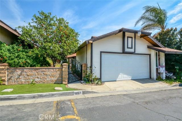 857 Loretta Street, Rialto, California
