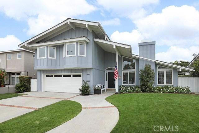 1830 Port Westbourne Place Newport Beach, CA 92660