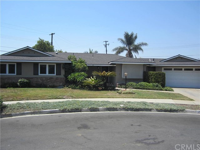 Single Family Home for Rent at 709 Emerald Way Placentia, California 92870 United States