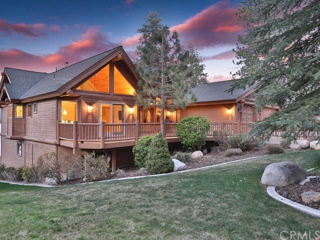Single Family Home for Sale at 40138 Lakeview Drive Big Bear, California 92315 United States
