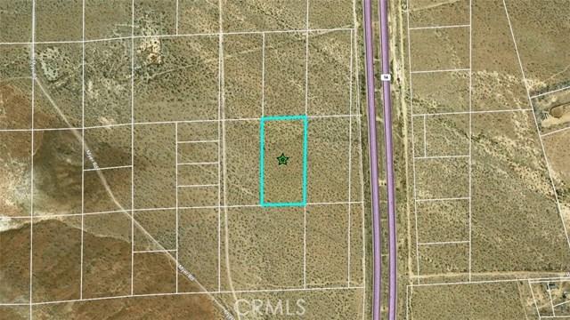 0 State Hwy 14 Mojave, CA 0 - MLS #: SW18155440